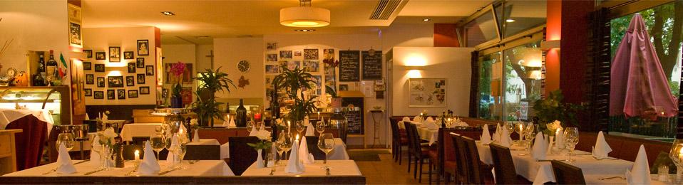 Restaurant Tassilo da Sebastiano, München Haidhausen